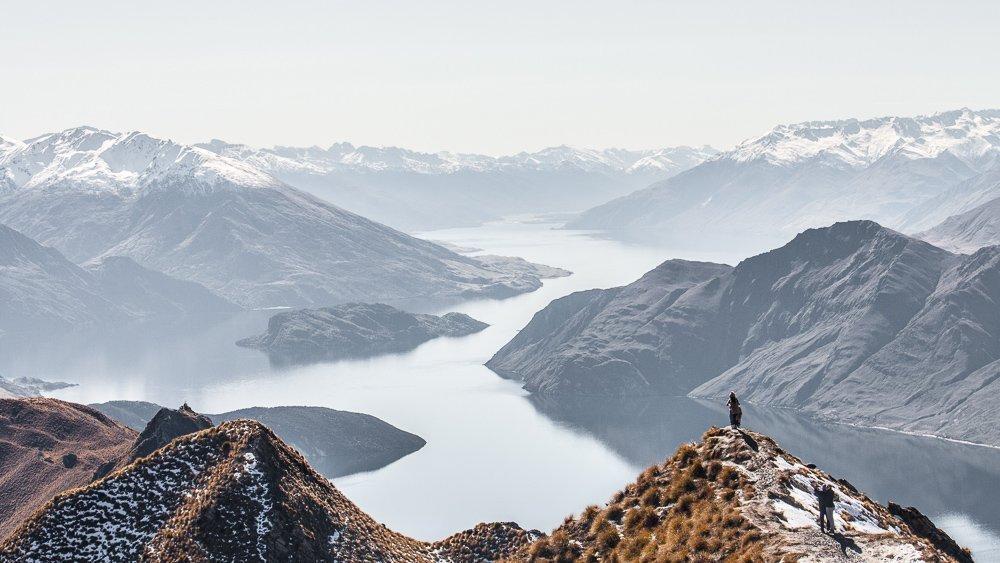 Dit zijn de mooiste plekken Nieuw-Zeeland op een rij!