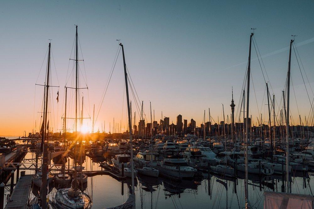 Steden Nieuw-Zeeland: welke zijn leuk en welke echt niet? Ik beschrijf het hier.