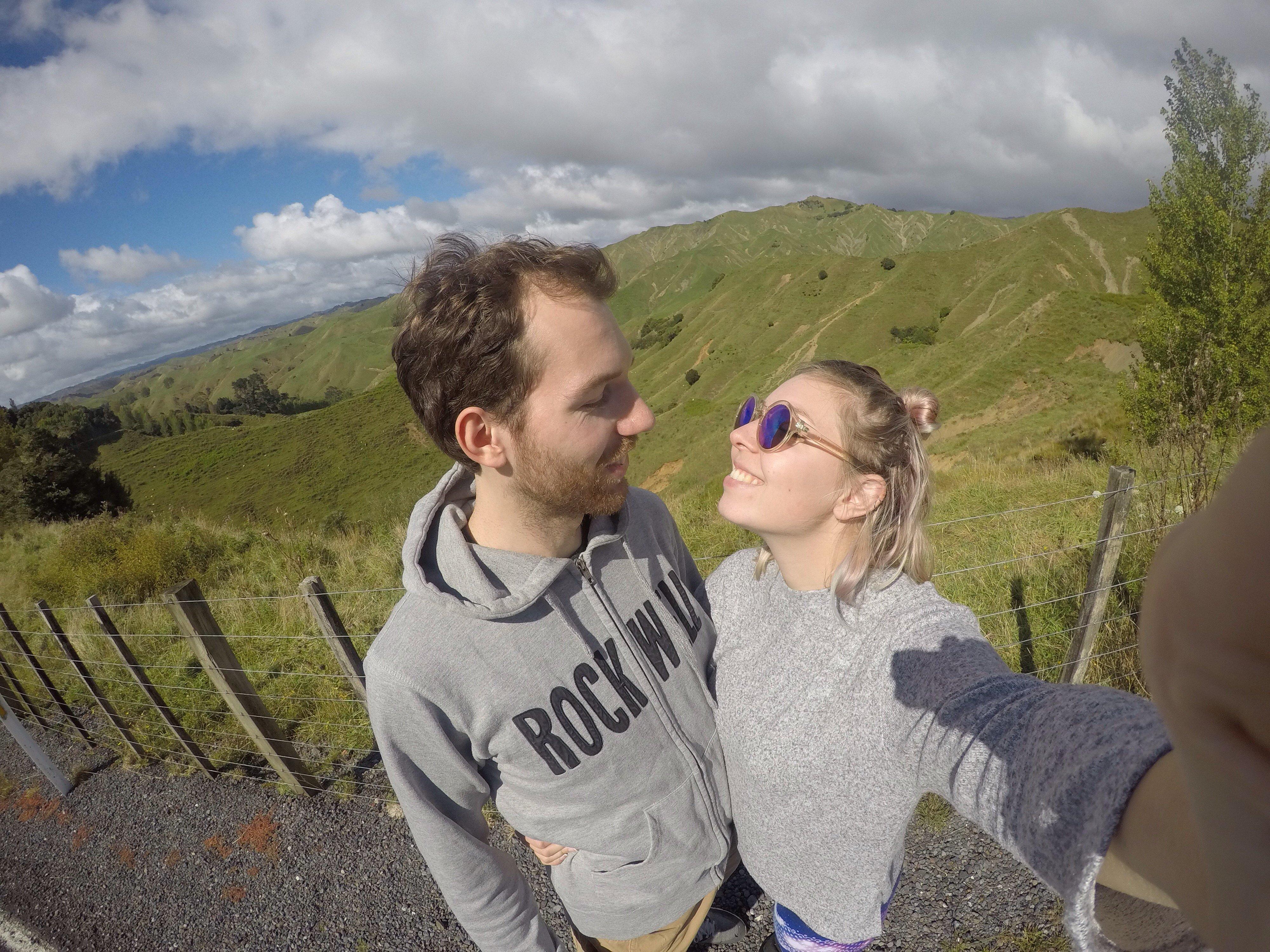 Roundtrip New Zeeland