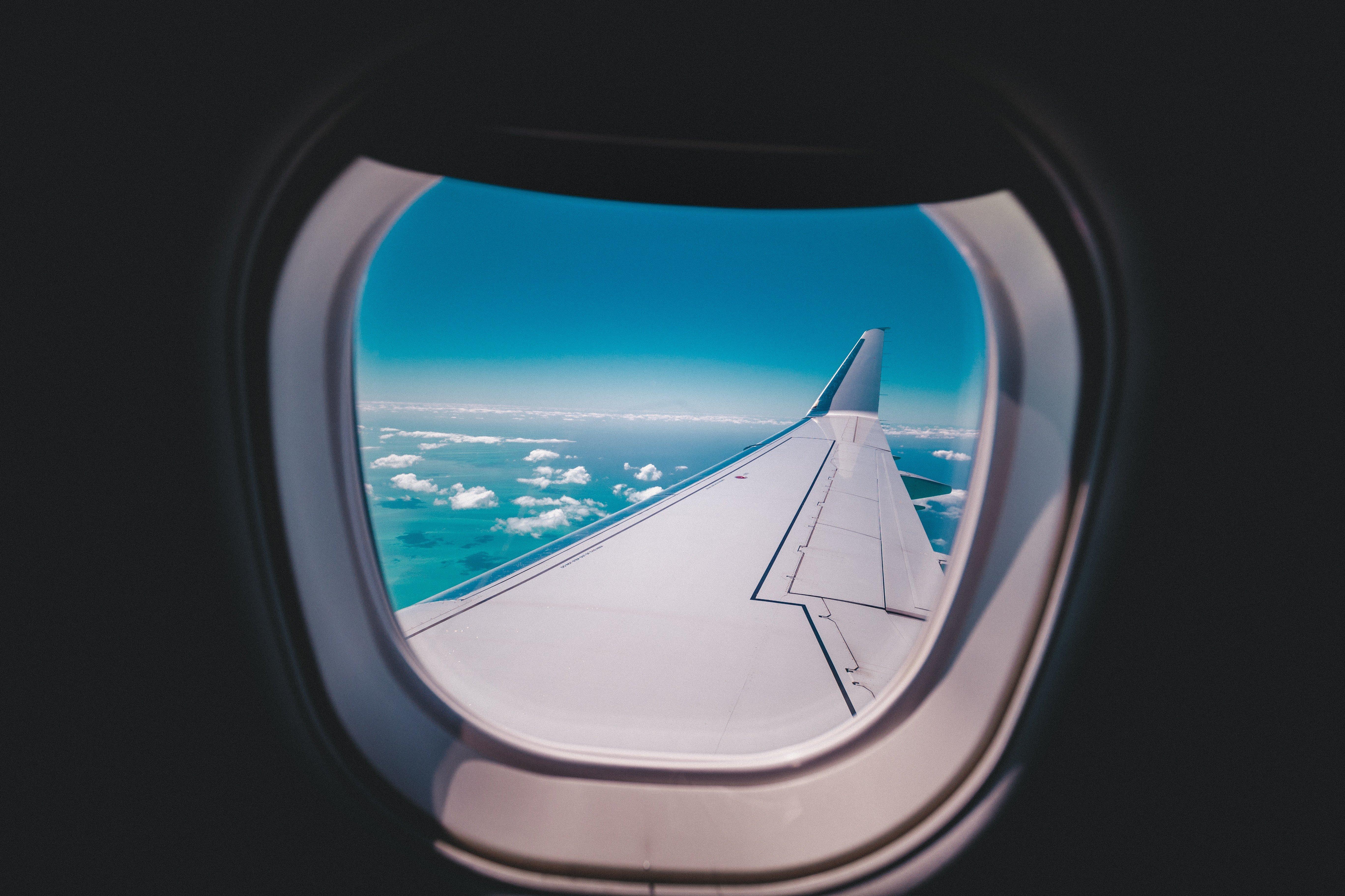 KLM Werelddealweken