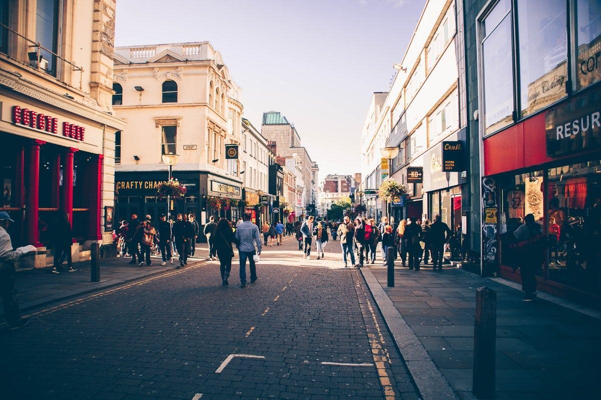 Hier vind je alle tips en bezienswaardigheden voor een stedentrip Liverpool!