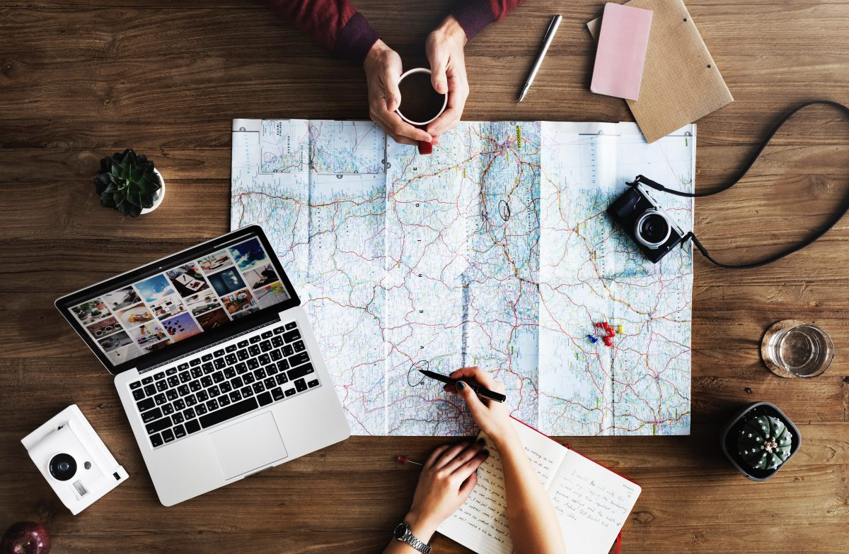 Reiscadeaus: hier vind je de leukste cadeaus voor reizigers