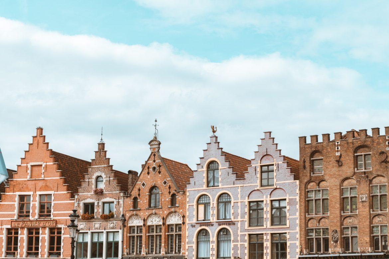 Hier vind je de leukste tips voor wat te doen in Gent!