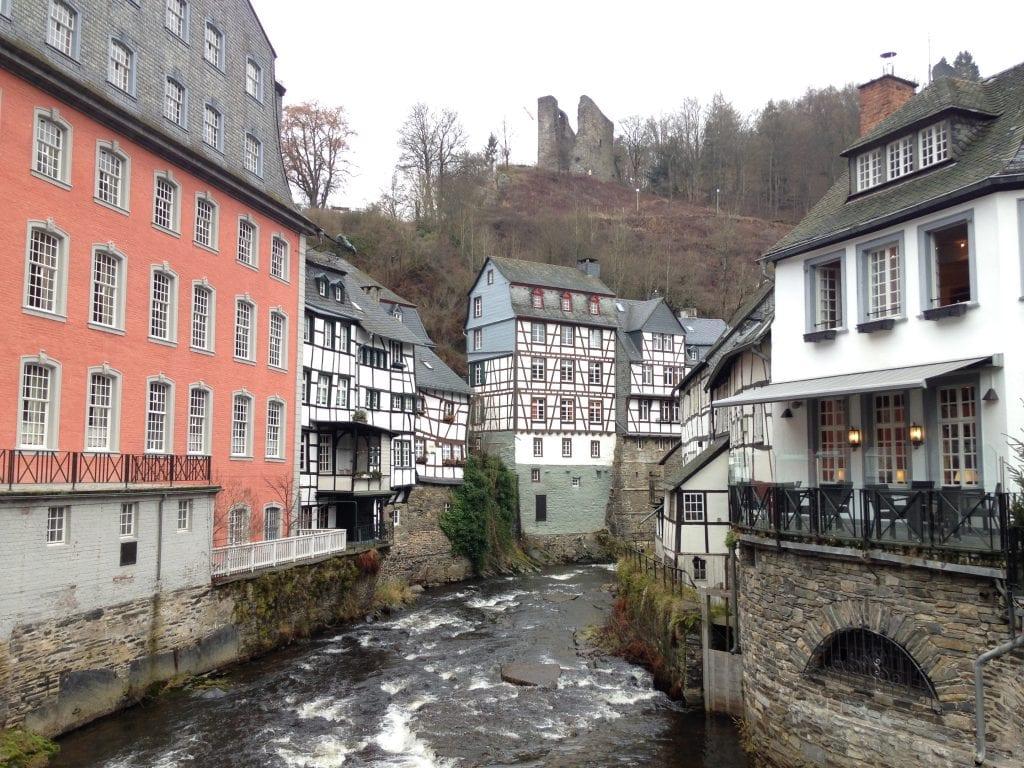 Duitsland was een van mijn laatst gemaakte reizen in 2019.