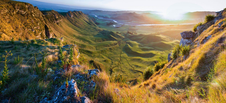 Forgotten World Highway Nieuw-Zeeland