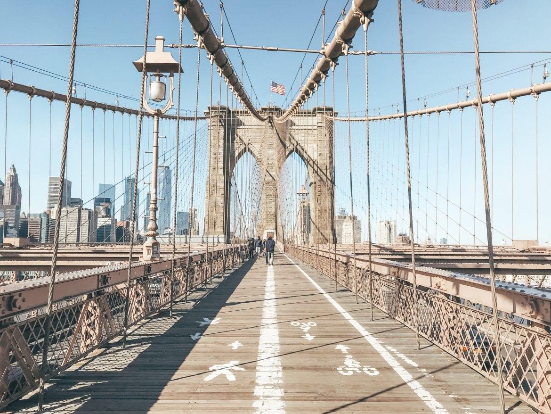 Kosten New York