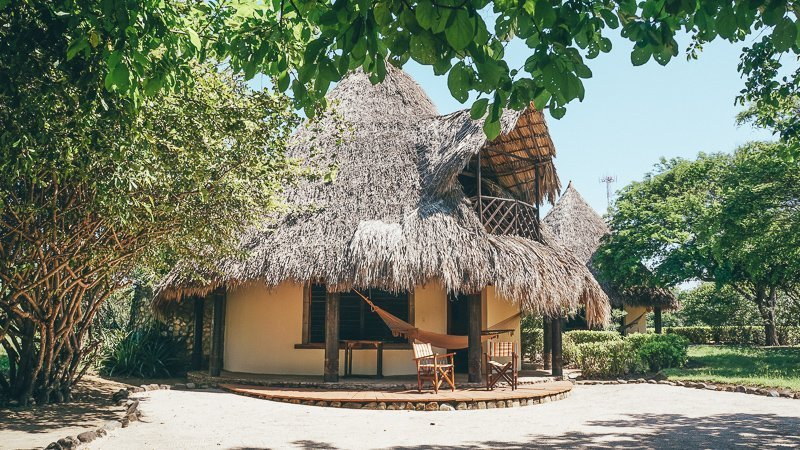 Punta Teonoste Nicaragua