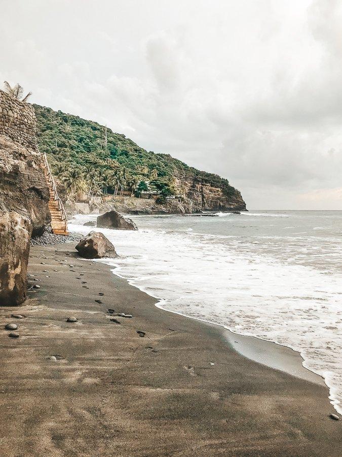 Waarom naar El Salvador