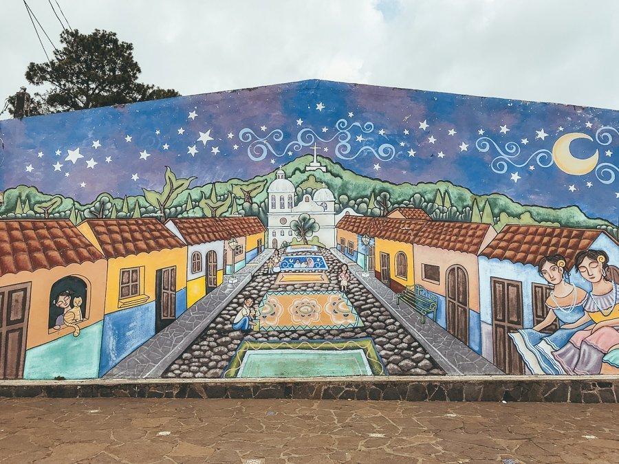 Waarom naar El Salvador gaan