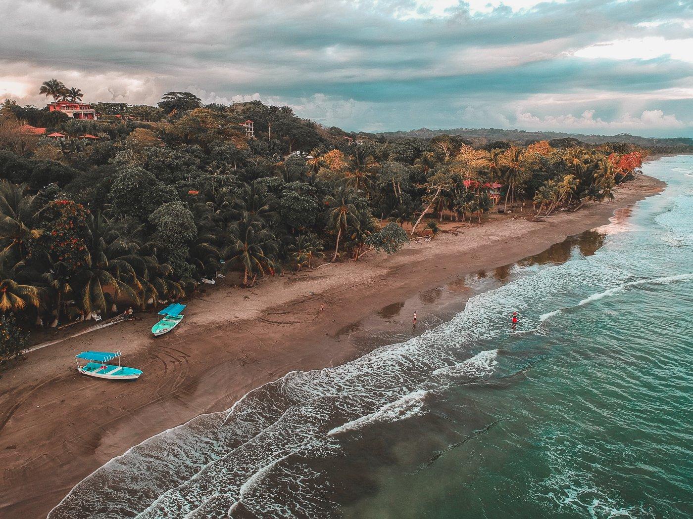 Dit is de ideale reisroute voor een Costa Rica rondreis van 3 weken of langer.