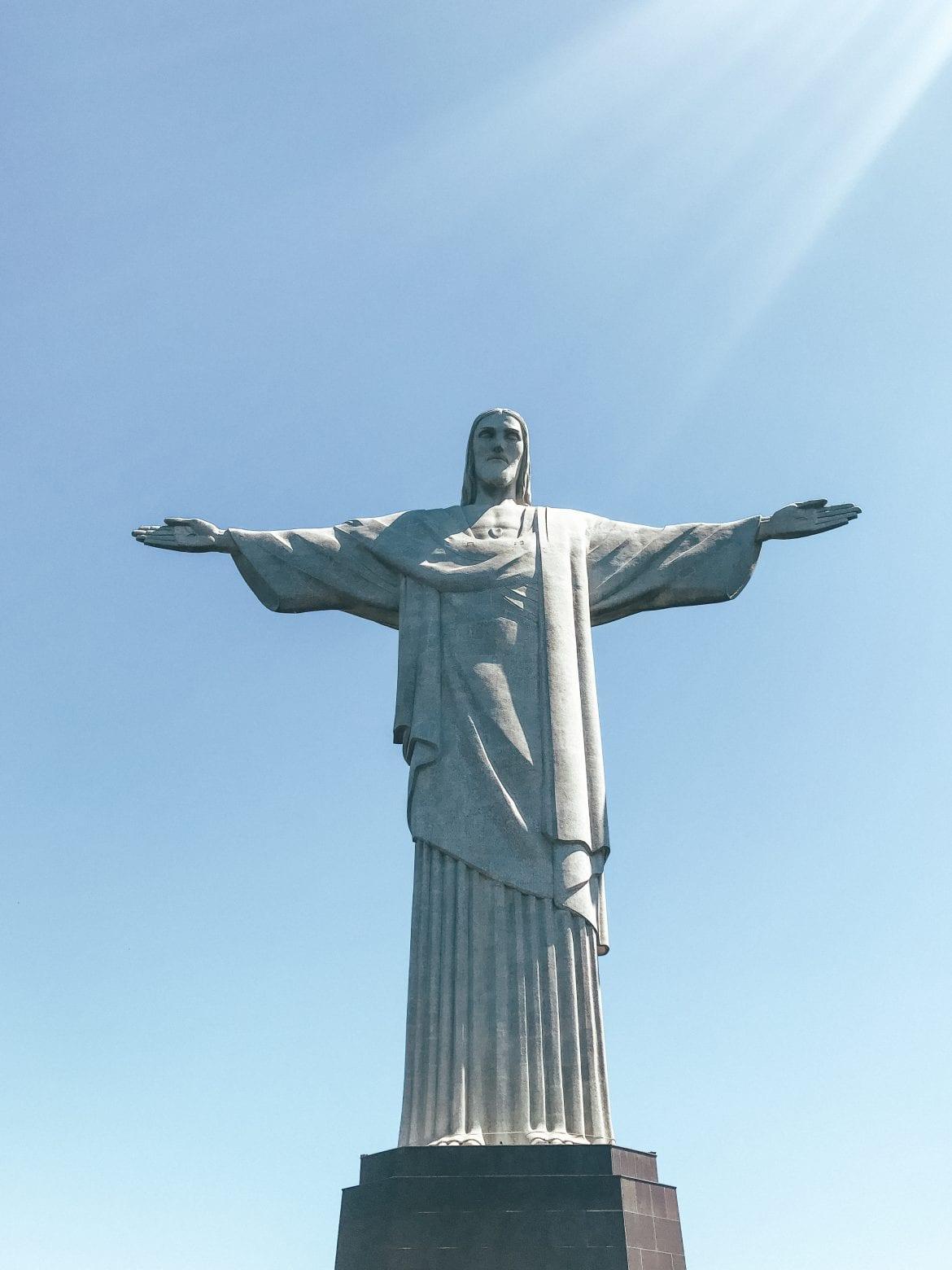 Rio de Janeiro in Brazilie