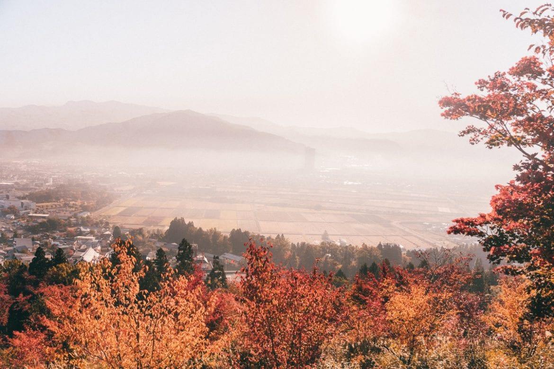 Noord-Japan