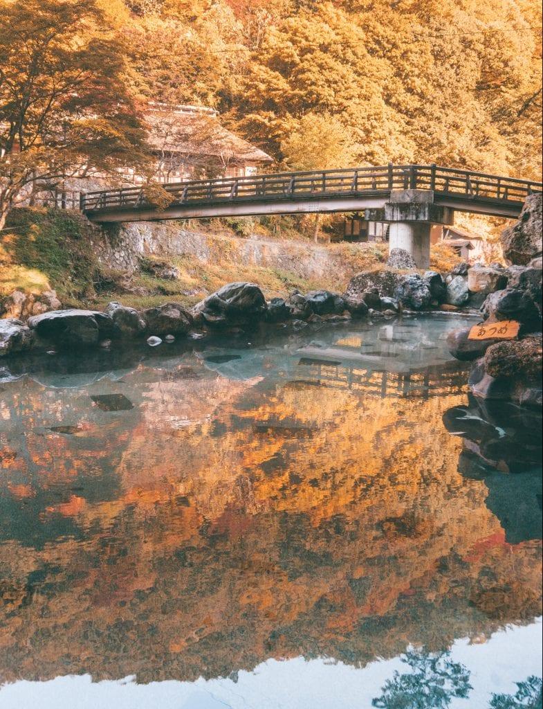 Ga naar Hokkaido in het noorden van Japan voor de mooiste natuur.