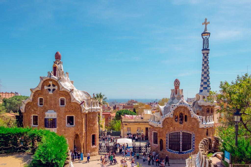 Hier vind je alle tips voor wat te doen in Barcelona!