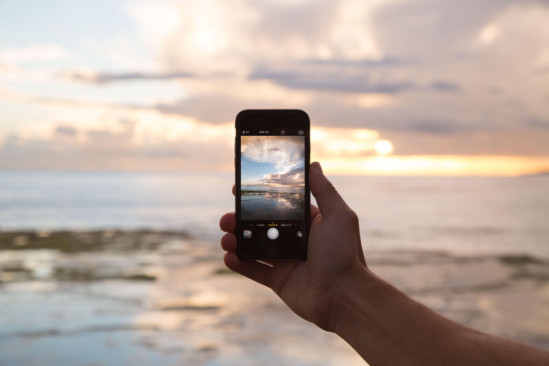Tips voor fotograferen met je telefoon