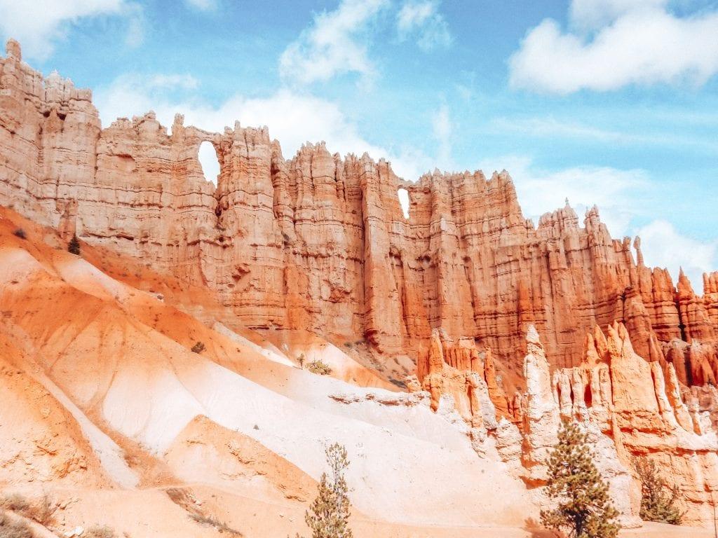 Bryce National Park mag je ook zeker niet overslaan tijdens een rondreis langs de mooiste nationale parken van West-Amerika!