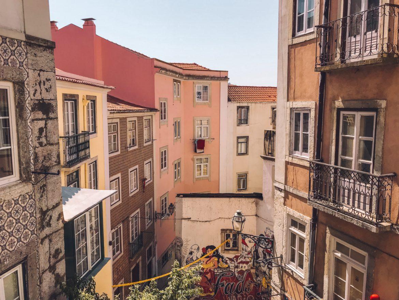 Hier vind je de leukste Lissabon tips!