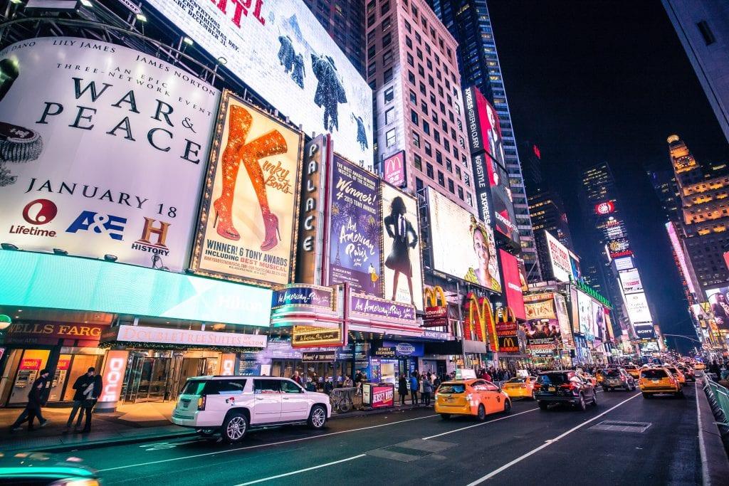 Maar wat moet je nou echt doen? Hier zijn mijn tips voor de eerste keer New York!