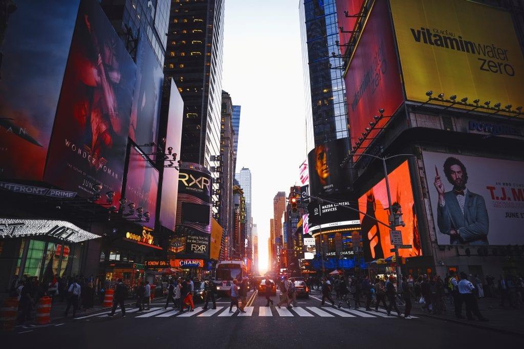 Je kunt het beste minimaal vijf dagen in New York spenderen om er alles ui te halen.