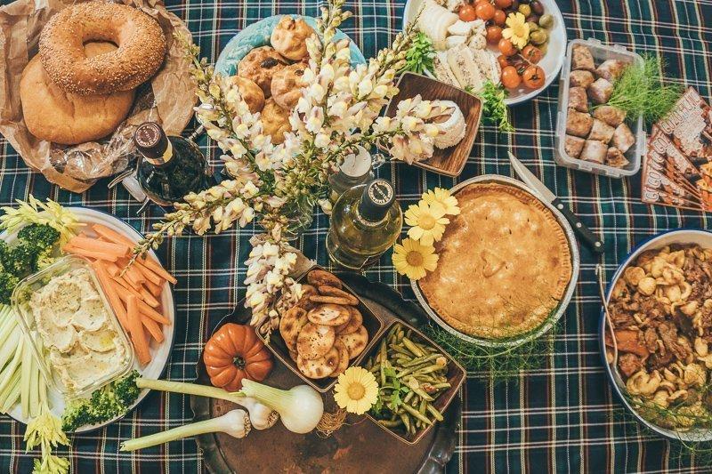 Een picnic is heerlijk om te doen op Gozo!