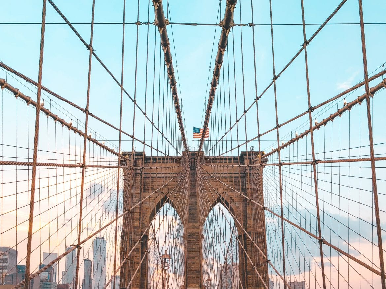 Tips voor de eerste keer New York