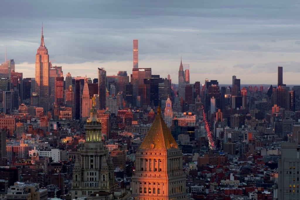 Hier vind je fijne hoteltips Manhattan voor tijdens je stedentrip New York.