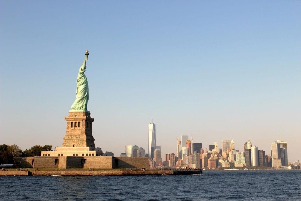 Wat te doen in New York in vier dagen? Ik geef hier een toffe route!