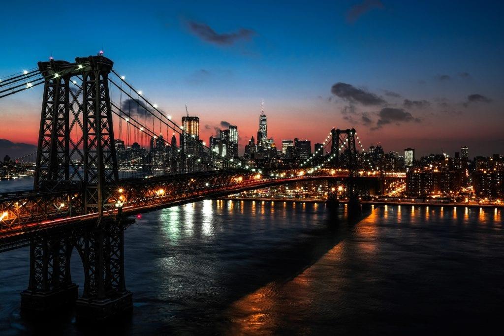 Wat te doen in New York 's avonds? Ik vertel het je hier!
