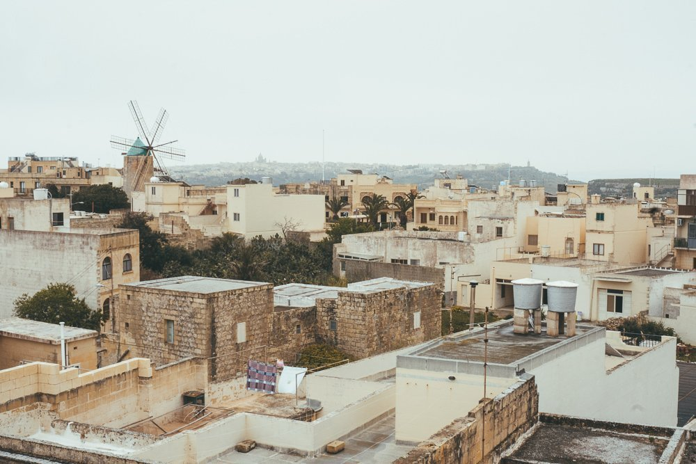 Wat te doen op Gozo