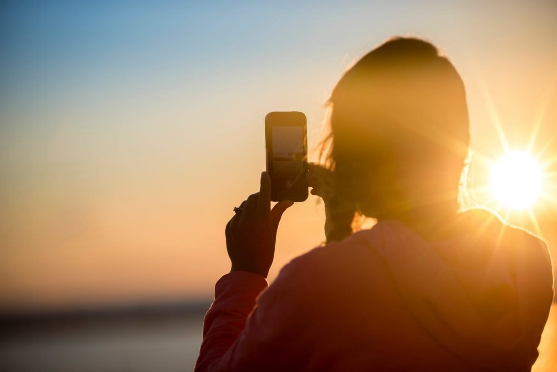 beste telefoons voor smartphone-fotografie in 2019