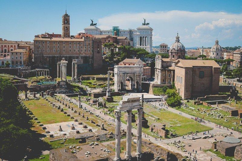 Je kunt ook een kortingspas aanschaffen, waarmee je korting krijgt op veel bezienswaardigheden in Rome!