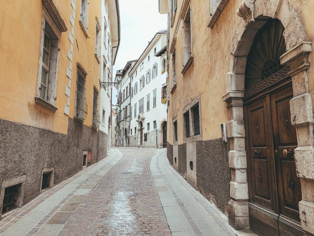 Tijdens een roadtrip door Noord-Italië mag je Rovereto niet hebben gemist!