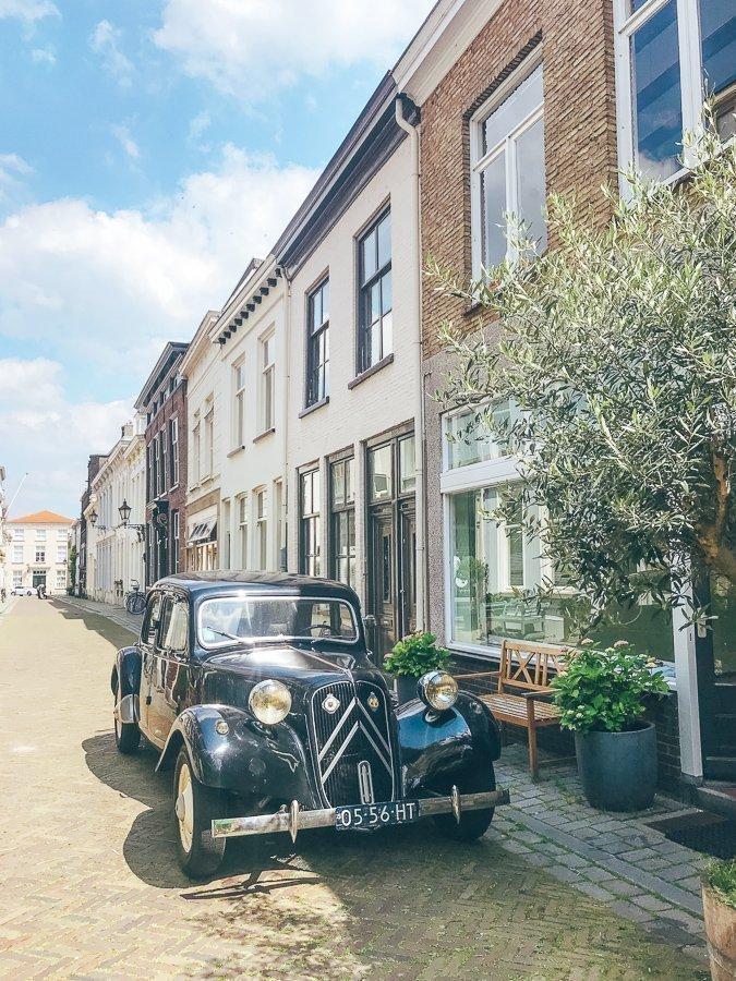 Wat te doen in Bergen op Zoom? Lekker struinen door de stad!
