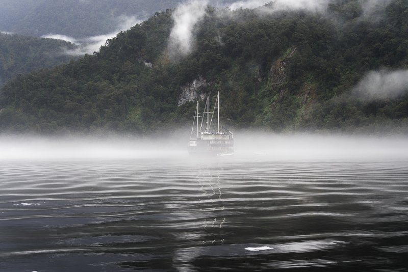 Ga op pad met Fiordland Expeditons!