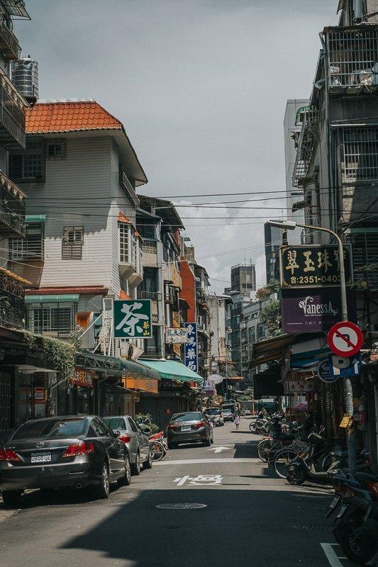 Welk vervoer gebruik je in Taiwan? Je checkt het hier.