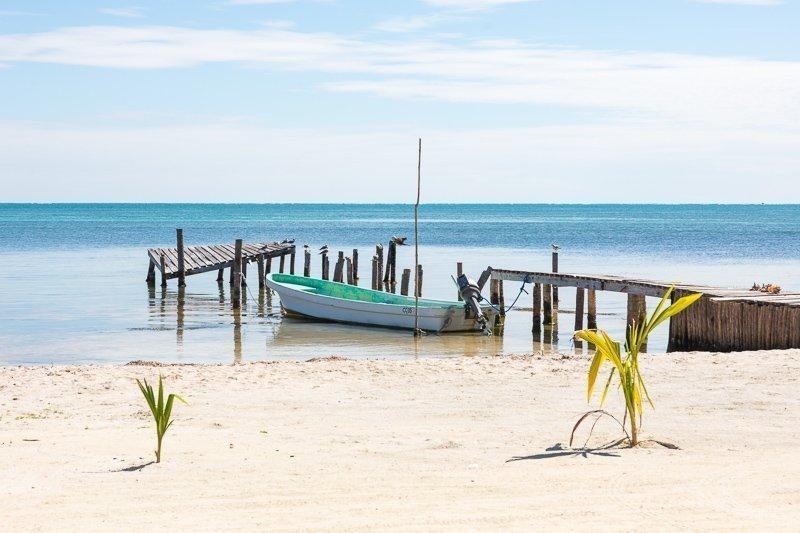 In Belize spreken ze Engels, hoe makkelijk?
