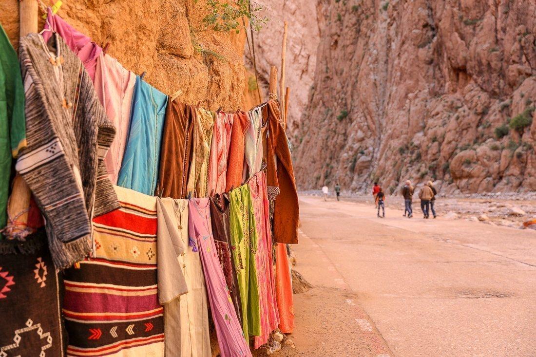 Waarom naar Marokko? Je leest het hier!