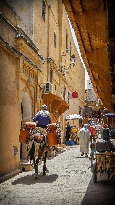 Waarom je ook naar Marokko moet gaan: een stedentrip is heel goed te doen!