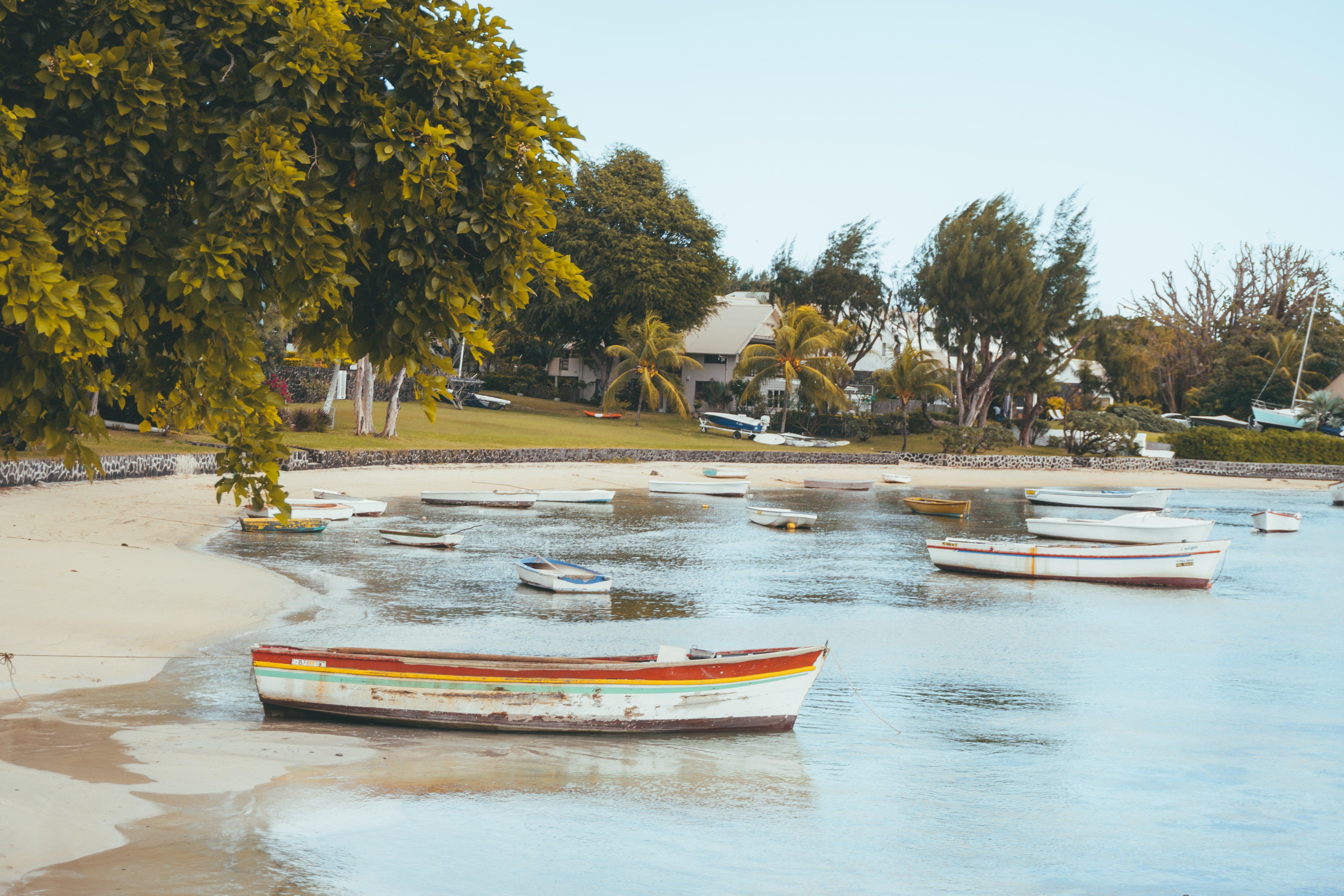 Waarom naar Mauritius eiland