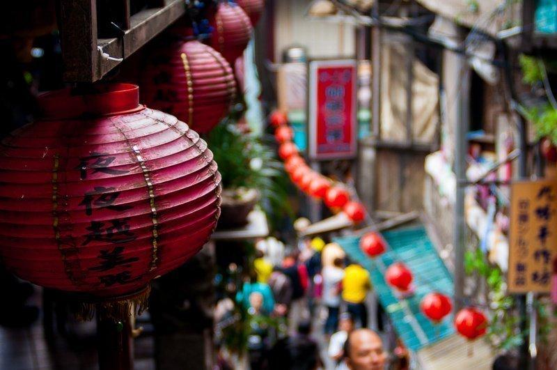 Wat neem je mee naar Taiwan? Je checkt het hier!
