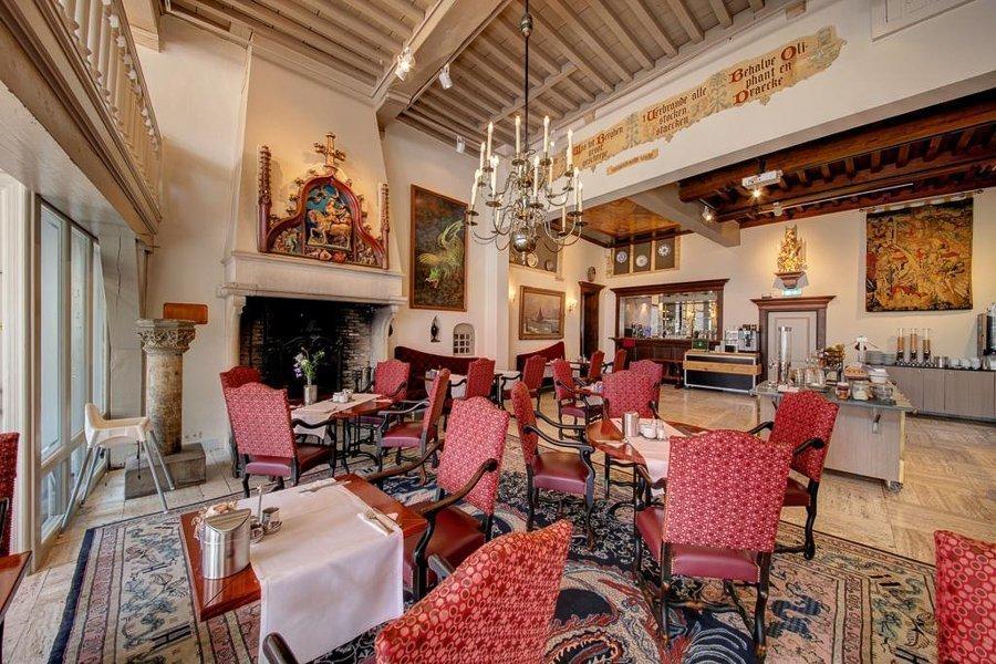 Dit is het oudste hotel van Nederland.