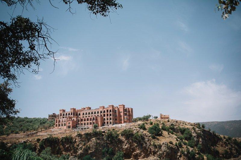 Ook de Ourika Vallei is een aanrader tijdens een stedentrip Marrakech.
