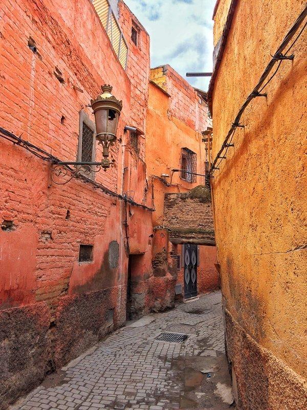 Wat te doen in Marrakech? De medina ontdekken!