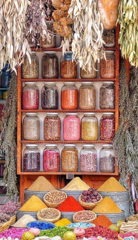 Wat je zeker moet doen tijdens een stedentrip Marrakech: shoppen!
