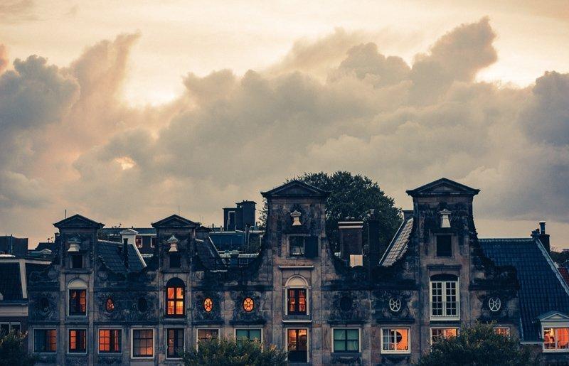 Het Anne Frank huis mag je natuurlijk niet hebben gemist tijdens een dagje in Amsterdam.
