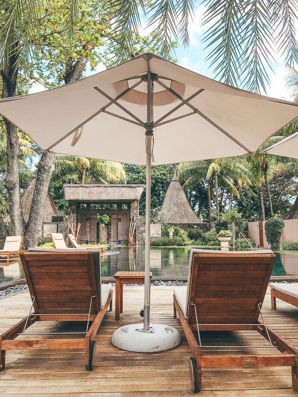De resorts zijn al te gekke Mauritius bezienswaardigheden.