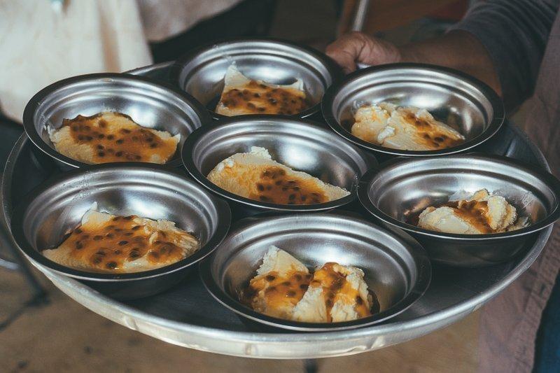 Een kookworkshop was voor mij een van de Mauritius highlights!