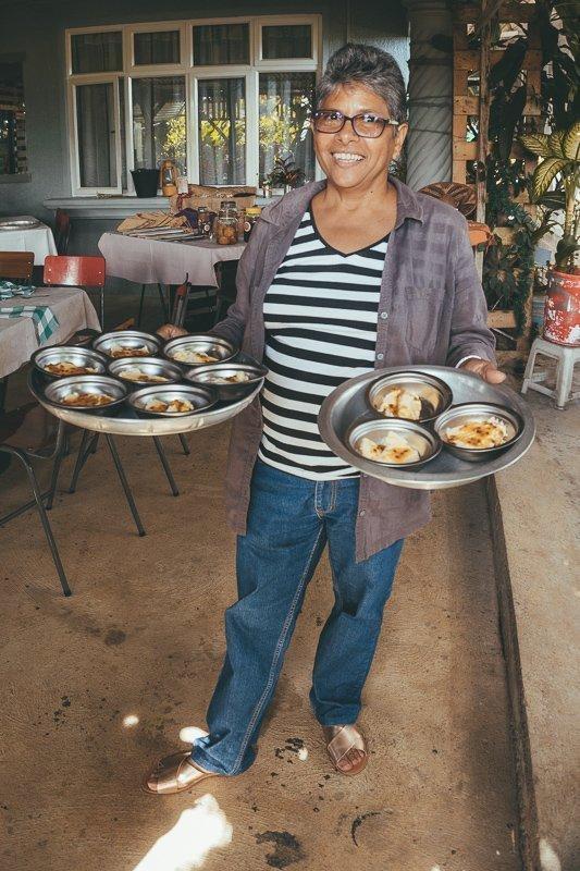 Wat te doen op Mauritius? Doe een kookworkshop!