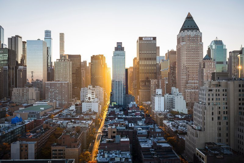 Wist je dat een stedentrip New York helemaal niet duur hoeft te zijn?