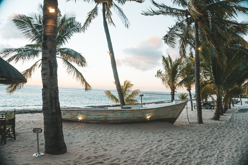 Je kunt tijdens een Mauritius vakantie heerlijk ontspannen.